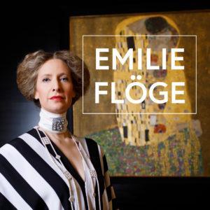 Emilie Flöge Bild