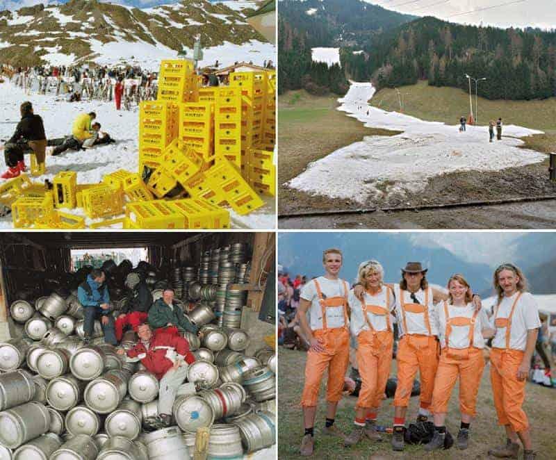 Lohninghof Erzaehlungen und Bildgeschichten aus den Bergen