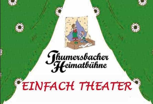 Lohninghof Thumersbacher Heimatbühne