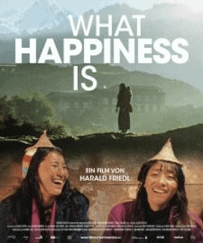 LOHNINGHOF-KINO: WHAT HAPPINESS IS